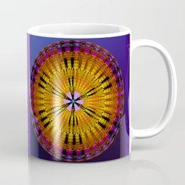 Abstract patterns mandala Coffee Mug