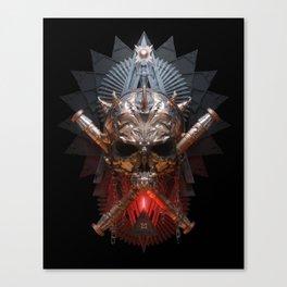 Sith / V1 Canvas Print