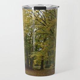 Malmsbury Botanic Gardens No. 1 Travel Mug