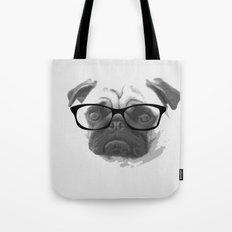Pugster Tote Bag