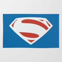 Val-Zod Earth 2 Superman Rug