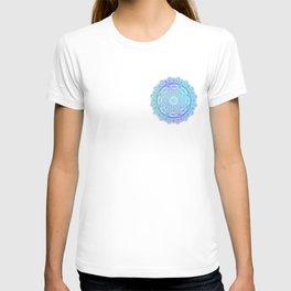 Blue Journey T-shirt