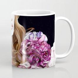 Tell me I'm your National Anthem Coffee Mug