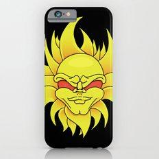 Mean Sun iPhone 6s Slim Case