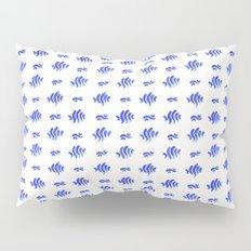 Day 044 | #margotsdailypattern Pillow Sham
