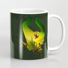 Enchanted Sleep Coffee Mug