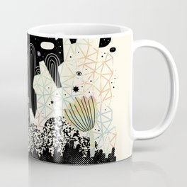 Into the Unknown... Coffee Mug