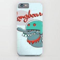 Longboard Slim Case iPhone 6s