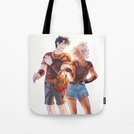 Safety first, seaweed brain Tote Bag