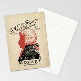 LE NOZZE DI FIGARO Stationery Cards