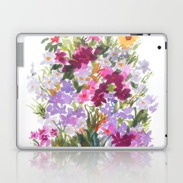 Grand Hotel Floral Laptop & iPad Skin