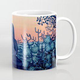 IN THE JUNGLE Coffee Mug