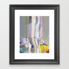 Untitled 20150921q Framed Art Print