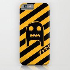 The Strange & Scary Adventures of Smee iPhone 6s Slim Case