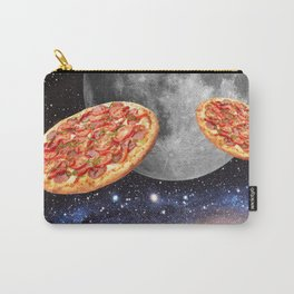 they are coming (pizza) Carry-All Pouch