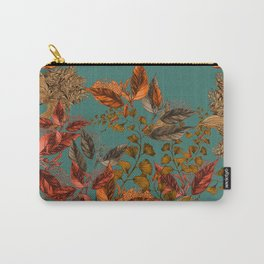 Dark Forest (Copper) Carry-All Pouch