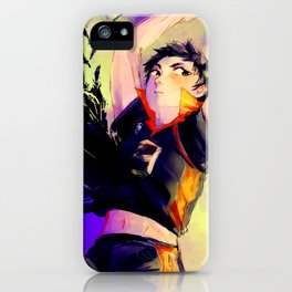 KT iPhone Case