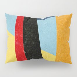 Formas 56 Pillow Sham