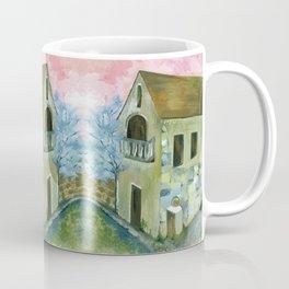 Home at Daylight Coffee Mug