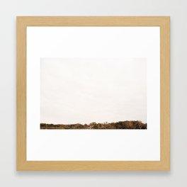 sololinee Framed Art Print