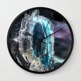 Invert Tree Wall Clock