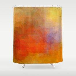 Globular Cluster Shower Curtain