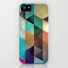 syy pyy syy iPhone (5, 5s) Slim Case