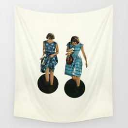 Quicksand Wall Tapestry