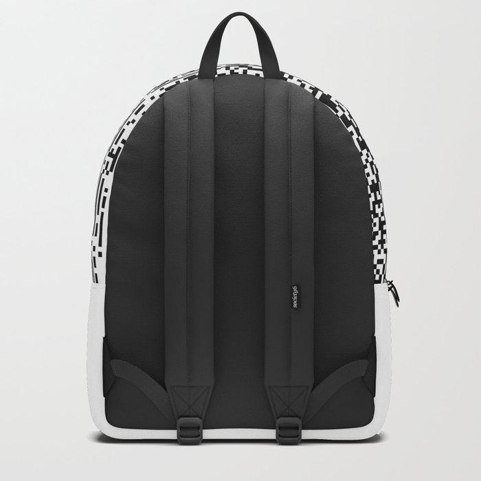 QR-antine V 0.2 Backpack