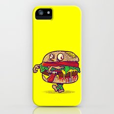ZOMBURGER iPhone (5, 5s) Slim Case