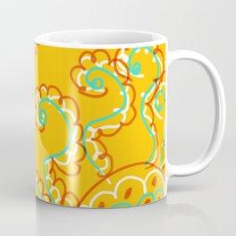 Summer Spice Coffee Mug