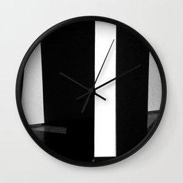 /3 Wall Clock