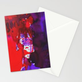 Astral Plane Stationery Cards