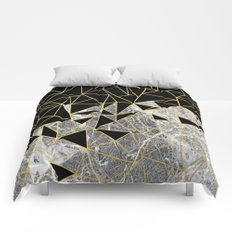 Marble Ab Comforters