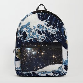 Hokusai & LH95 Backpack