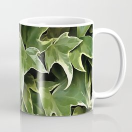 Variegated Ivy Coffee Mug