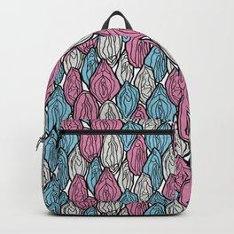 Vagina - Rama, Transgender Love Backpack