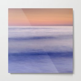 Dreamed sea Metal Print