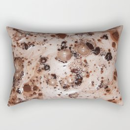 COCOA AND MILK Rectangular Pillow