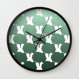 Got Trees Wall Clock