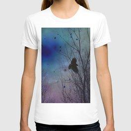Just Around Midnight T-shirt