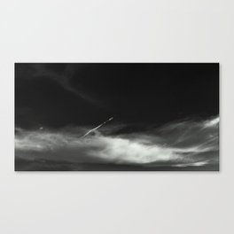 Clouds 20 Canvas Print