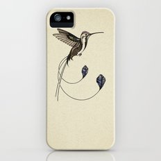 Hummingbird Slim Case iPhone (5, 5s)