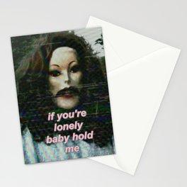 Shaye (Saint John) Stationery Cards