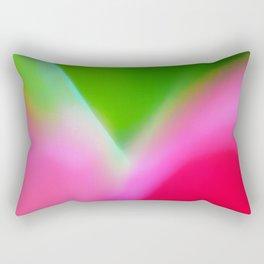 Colors of Spring 1 #abstract #society6 #decor #buyart Rectangular Pillow