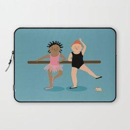 Ballet girls Laptop Sleeve