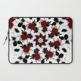 Rorsch 4 Laptop Sleeve