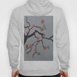Japanese Cherry Blossoms Hoody