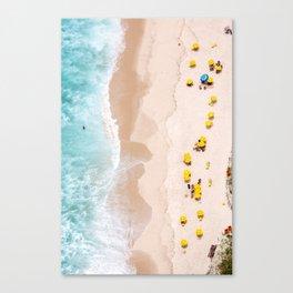 Be Unique Canvas Print