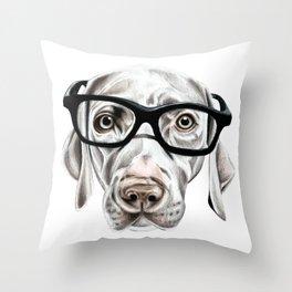 Weinstein Throw Pillow